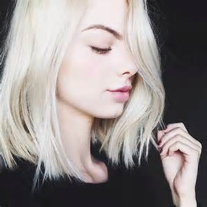 platinum hair the beauty department your daily dose of pretty