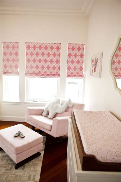 window treatments for nursery room 8 easy steps to match blinds and curtains to your room