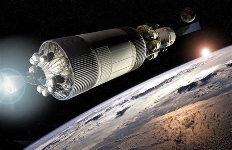 space craft nasa building nasa s new spacecraft constellation work