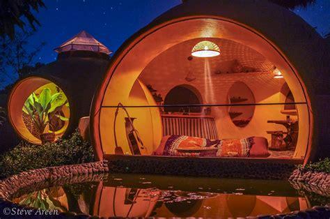 casa cupola casa da sogno a cupola design spettacolare e costi