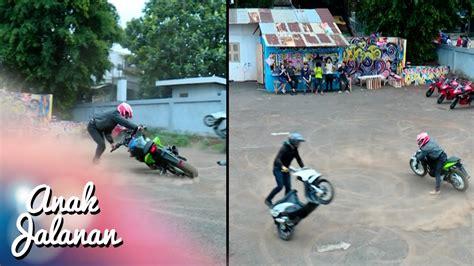 Helm Mds Di Sinetron Anak Jalanan 99 gambar motor anak jalanan terlengkap gubuk modifikasi