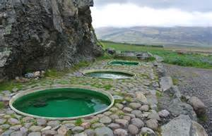 Bluewater Lights Hidden Places Secret Geothermal Pools In Iceland