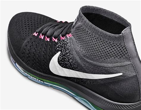 Nike Free Zoom Flyknit nike air zoom all out flyknit release date nike