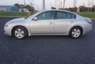 Used Cars For Sale 1000 In Tn 2007 Nissan Altima For Sale In Nashville Tn