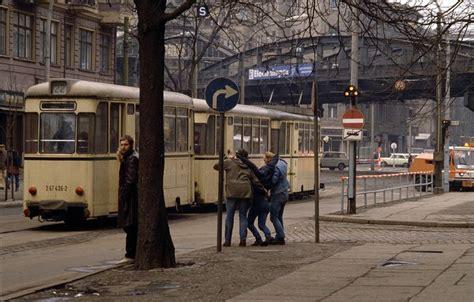 deutsche bank prenzlauer berg ddr fotografie sch 246 nhauser allee ecke kastanienallee