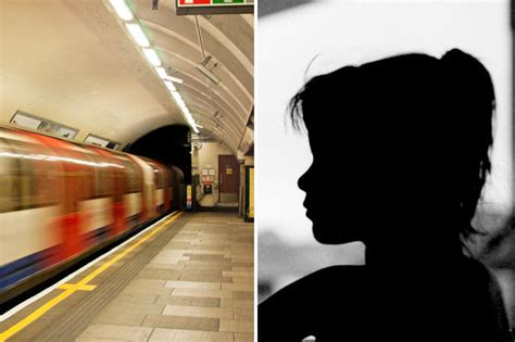 london by tube over london underground attack cops hunt man over piccadilly line assault of 6 year old daily star