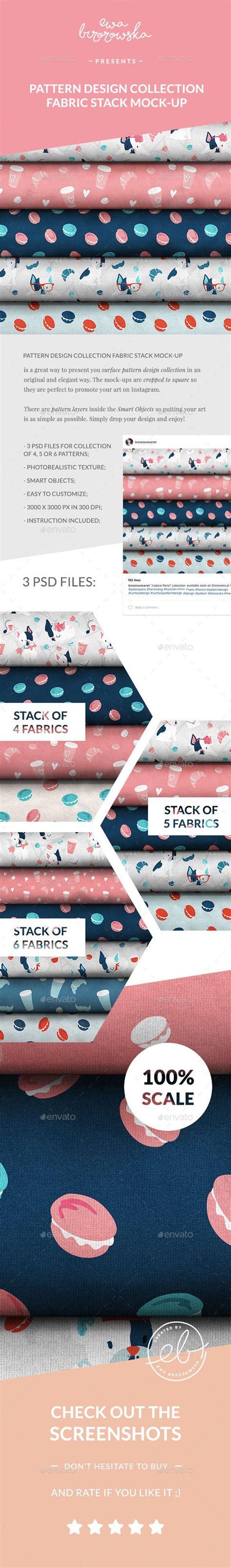pattern fabric mockup 25 best ideas about surface pattern design on pinterest
