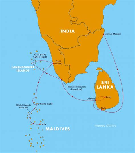 maldives map indian maldives map with india