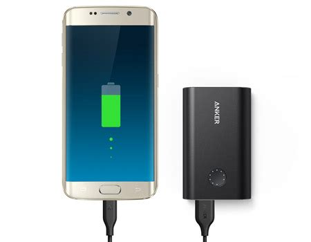 Anker Powercore 10050 Mah With Charge 30 Power Bank Silver buy anker 10050mah powercore portable power bank with