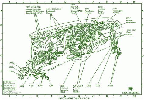 ford f150 power window fuse box diagram circuit wiring diagrams