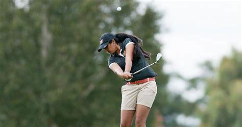 Golf Mba by Taneesh Sra 16 Mba 17 Develops A Winning Strategy
