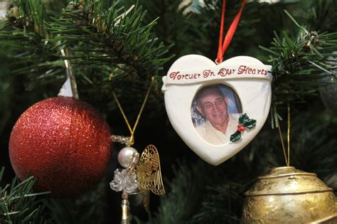 best 28 christmas ornament for deceased loved one