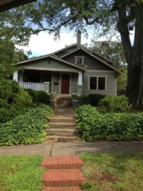 i married a tree hugger our updated craftsman style 75 best images about home exterior on pinterest