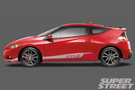 Hpd Search 2014 Honda Crz Hpd Edition Magazine