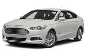 Ford Fusion Review 2014 Ford Fusion Hybrid Price Photos Reviews Features