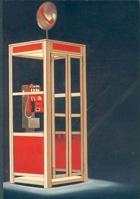 cabina telefonica italiana dalla cabina telefonica all iphone ecco come siamo