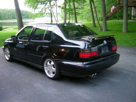 1996 Volkswagen Jetta by 1996 Volkswagen Jetta Vr6