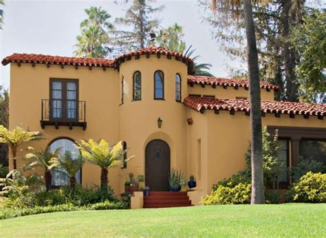 spanish style villa 404 error paint colors the rich and entrance