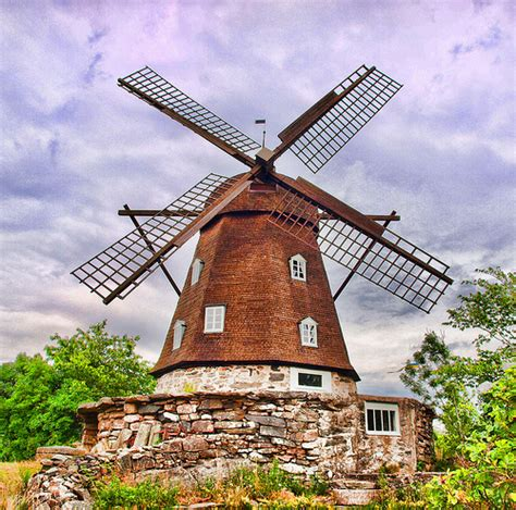 Mills To Do With The by Windmills A Gallery On Flickr