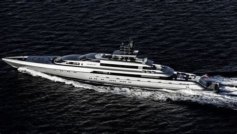 how long is the biggest boat in the world biggest yachts from the 2016 palm beach international boat