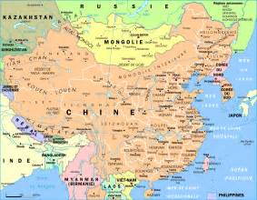 Chinas Map by China Map Full Size