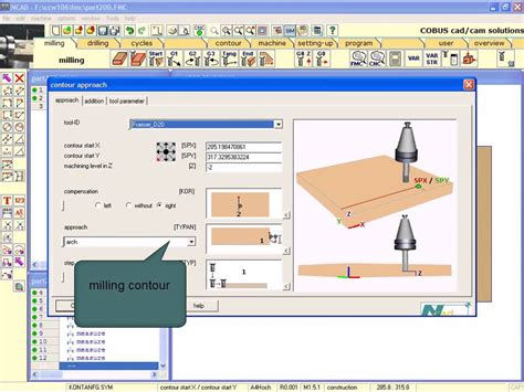 cad software for woodworking ncad cad software