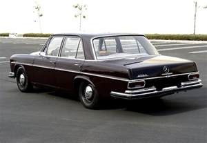 Mercedes 250s Sharp And 1967 Mercedes 250s Bring A Trailer