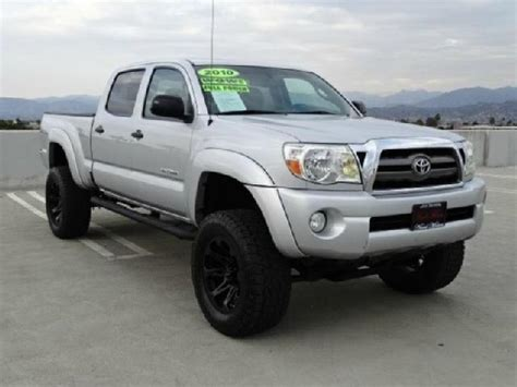 toyota tacoma double cab long bed toyota tacoma 4x4 long bed mitula cars