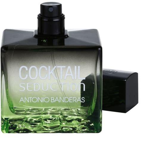 Parfum Antonio Banderas Black antonio banderas cocktail black eau de toilette
