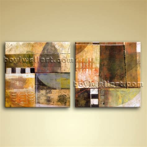 Bathroom Canvas Wall by Large Canvas Wall Modern Abstract Painting Picture