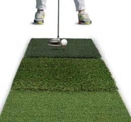 Best Golf Hitting Mat by Top 5 Best Golf Mats For Practice Indoors Outdoors 2017
