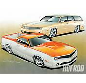 Chevrolet El Camino Custom Photo Gallery Complete Information About
