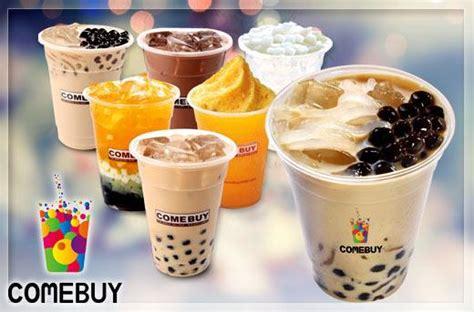 buy tea shop promo  milk tea smoothies