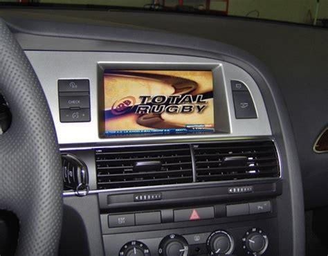 Audi A6 4f Tv Nachrüsten by Audi A6 4f Le Nostre Installazioni Sael Snc Brescia
