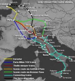 itin 233 raire italie 187 vacances arts guides voyages