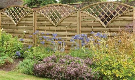Wood Fence With Trellis Guide To Help You Protect Wooden Fences And Your Trellis