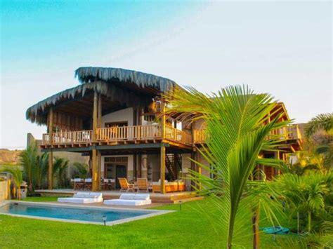 la casa de sofia mancora casas de playa en alquiler renta y bungalows
