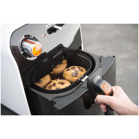 Hot air fryer Tefal Fry Delight Meca, FX100015