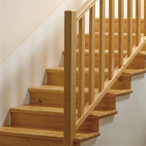corrimano per scale interne in legno scale idea pavimenti