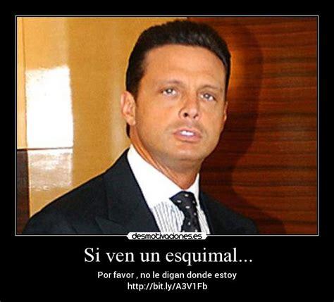 Luis Miguel Memes - usuario martinbonetto desmotivaciones