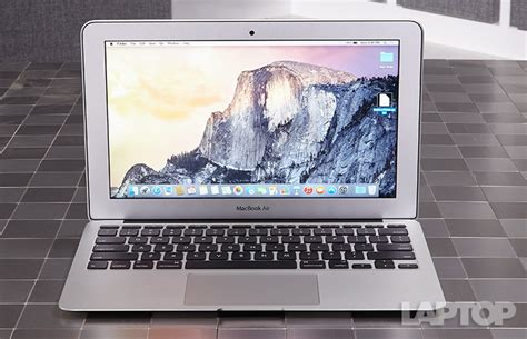 apple macbook air 11 inch 2015 review