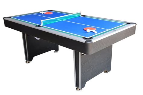 2 in 1 ping pong pool table table billard ping pong maison design wiblia com