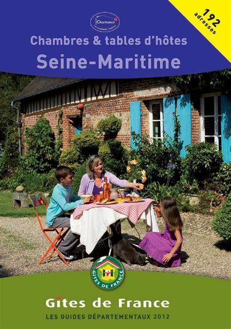 chambre d agriculture de seine maritime calam 233 o chambres d h 244 tes g 238 tes de en seine