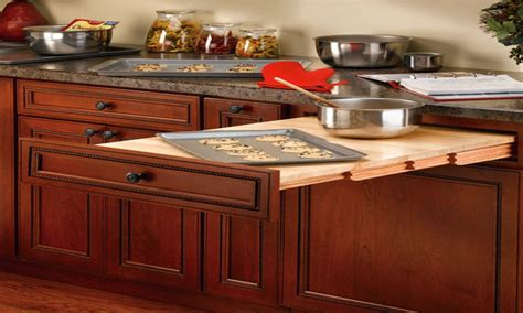 Kitchen Cabinet Table by Kitchen Cabinet Organizers Pull Out Kitchen Cabinet With