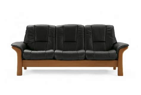 stressless buckingham sofa ekornes stressless buckingham 3 seater low back sofa