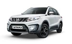 Cars Suzuki Crossover New Cars Ireland Suzuki Vitara Cbg Ie