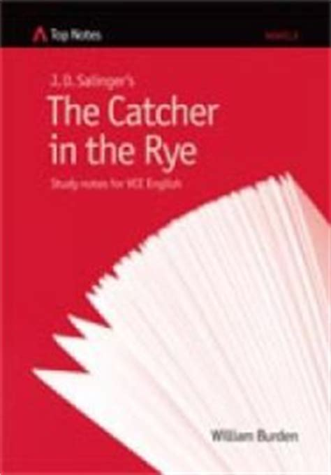 tracking theme catcher in the rye buy book catcher in the rye spark notes lilydale books