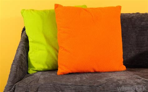 couch pillows what are the different kinds of throw pillows i can make