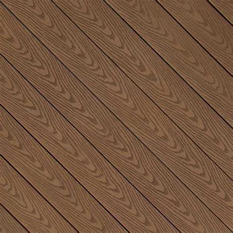 veranda capped composite decking