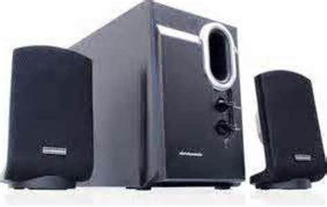 harga speaker aktif simbadda terbaru 2016